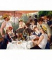 El almuerzo de los remeros-Pierre-Auguste Renoir