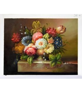 Colección Paisajes de invierno (3x4)