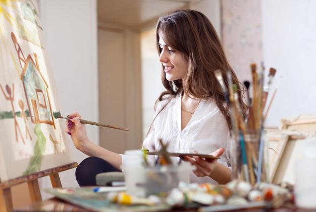 5 consejos para crear tu cuadro